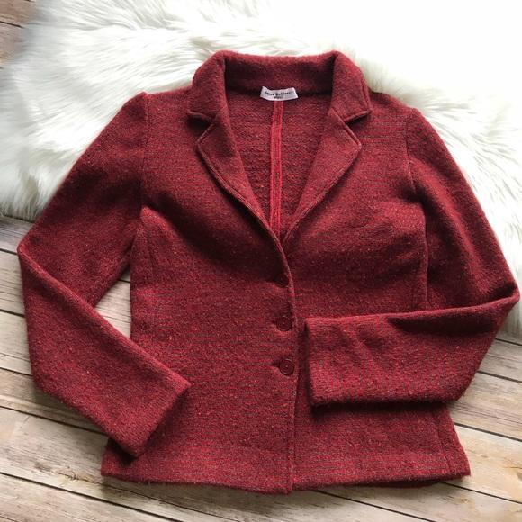 premium selection 73a7c 93d8e Amina Rubinacci Napoli Cashmere Cardigan Sweater
